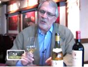 David Ramey Introduces To Various Wine Making Process