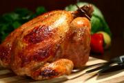 Rotisserie chicken is not just great in taste, it is also very healthy
