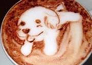 Homemade Creamy Cappuccino