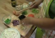 Crabmeat Fried Rice Part 1 – Introduction