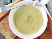Potato Buttermilk Soup