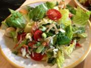 Canlis Salad