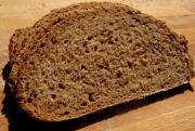 Honey Splet Bread