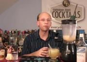 Scorpion Rum Cocktail