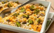 Quick broccoli casserole
