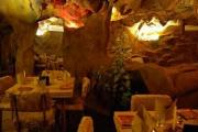 Cave Diner is one of the top restaurants in Islamabad