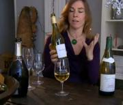 Enjoy the Bites of Christmas Turkey with White Wines