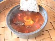 Zuza Zak's Weeknight Dinners: Hungarian Goulash