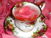 Tea Rose Cocktail