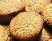 Eight-Grain Muffins