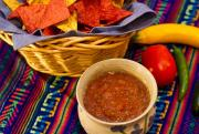 Super Easy Salsa