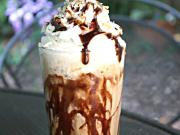 DIY - How to Make Starbucks Coconut Mocha Frappuccino