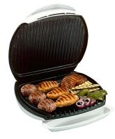 How to Operate George Foreman Grill