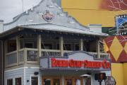 The Bubba Gump Shrimp Co -New York Restaurant