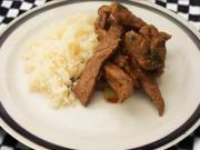 Quick Beef Stir Fry