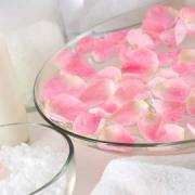 rose water for beauty