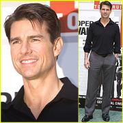 Know more about Tom Cruise diet and workout plans