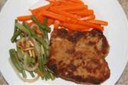 Crispy Pork Loin