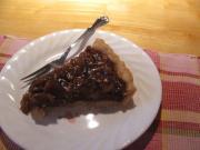 Currant-Pecan Pie