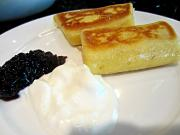Betty's Blintzes (Cheese)