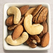 Nuts for Skin Care