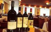Famous French wines