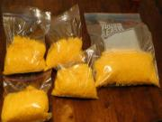 What To Do With a Giant Bag of Costco Cheese
