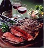 Roast Beef Russian Style