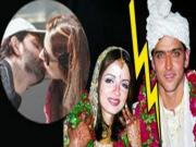 Hrithik Roshan & Suzannne Getting Divorced