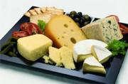 Buy variety of gourmet cheese