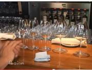 How To Clean The Stemware