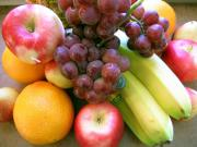 seven day healthy eating plan with fruits