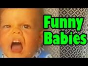 Funny Babies Compilation Best of March 2013
