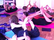 Yoga Teacher Training Isle of Man, UK, Europe