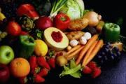 Eat plenty of vegetables to enjoy the health benefits of vegetables.