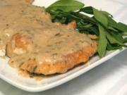 Lynn's Chicken Tarragon