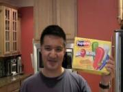 Air Heads Popsicles Review