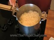 How to Cook Perfect Steamed White Rice