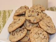 Easy, Old Fashioned Chocolate Chip Cookies- (How To)