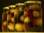 Sour Onion Pickles