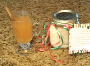Hot Spiced Citrus Tea Mix