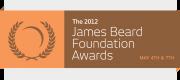 JBF Awards 2012