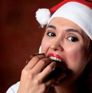 How to cut calories during holidays