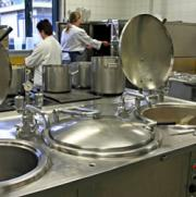industrial cooking equipment