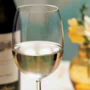 Have italian white wines for dinner as they go pretty well with winter food