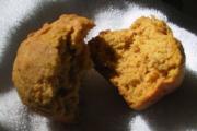 Pumpkin Date Muffin