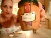 Conte Le Specialita Stuzzichino di Calabria - Vegetable Mix Pate: What I Say About Food