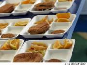 School Lunches - Part 2