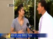 4th of July BBQ Recipes and Tips