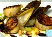 How to Make Scallops